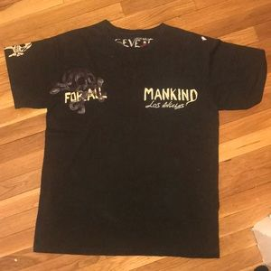 Men 7 for all mankind T-shirt